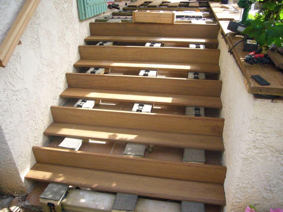 r 233 aliser une extension de terrasse en bois sur aix en provence ambiance terrasse